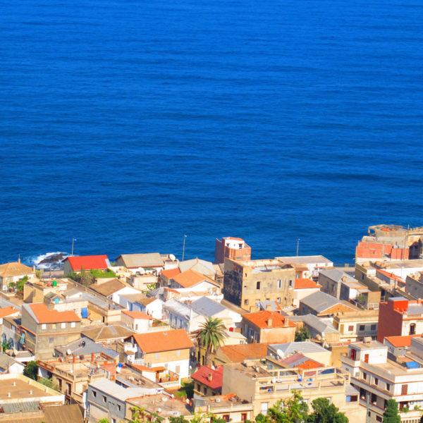 Argelia Ciudad